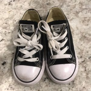 "Black kids converse ""chucks"""